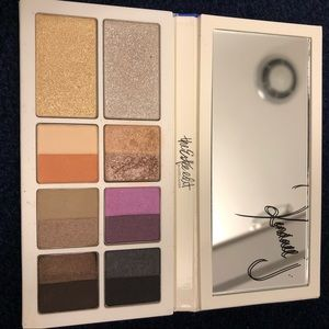 Estee Lauder the edit eyeshadow palette